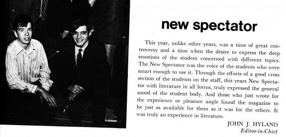 spectator 1971