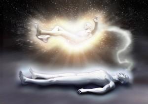 soul leaving body