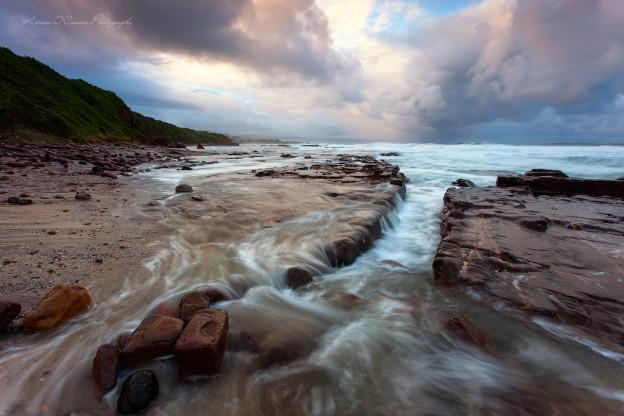 keiran oconnor ocean