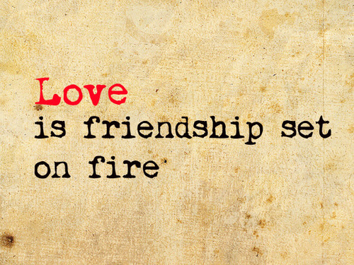 Quotes Friendship Or Love : Friendship love and truth john s consciousness