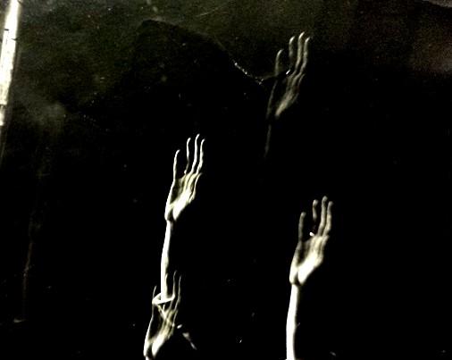 hand split