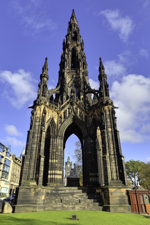 edinburgh-scott-monument