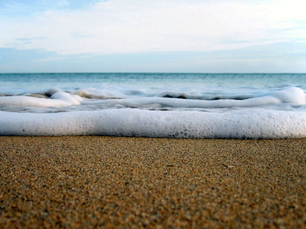 Brazomar Beach Spain