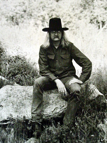 Richard Brautigan