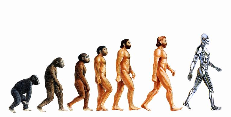 artificial Human-Evolution1