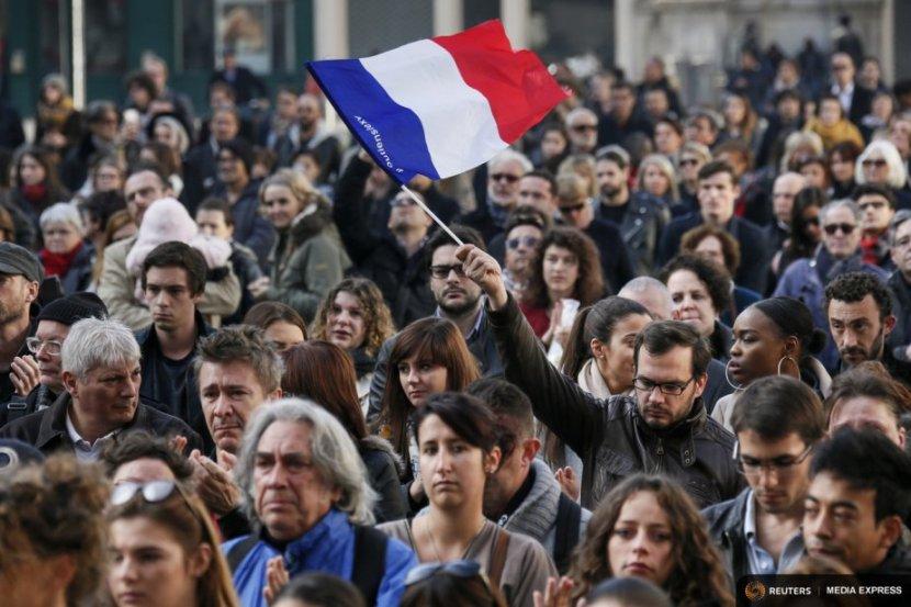 paris people